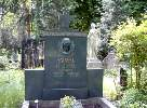 Alter Luisenstadt-Kirchhof Berlin - Mentopia.net