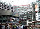 Stadtansichten Berlin - Potsdamer Platz - Mentopia.net
