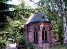 Kirchhöfe Bergmannstraße Berlin-Kreuzberg - Mentopia.net