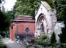 Kirchhof Dorfkirche Berlin-Schöneberg - Mentopia.net